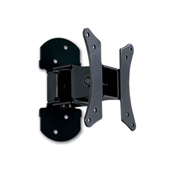 Fonestar stv-664 negro soporte orientable de pared para tv de 13'' a 27'' 15kg vesa 75x100