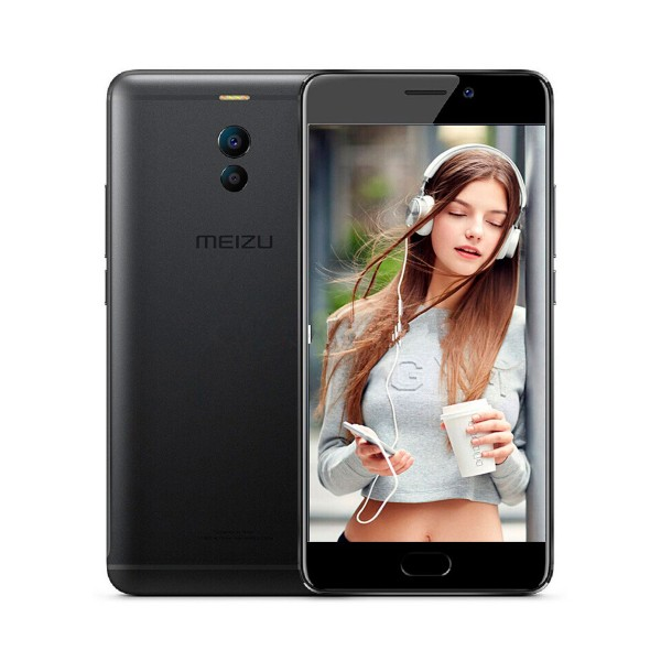 Meizu m6 note negro móvil 4g dual sim 5.5'' ips fhd/8core/32gb/3gb ram/12mp+5mp/16mp