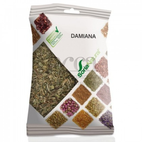 DAMIANA 40GR R.02076