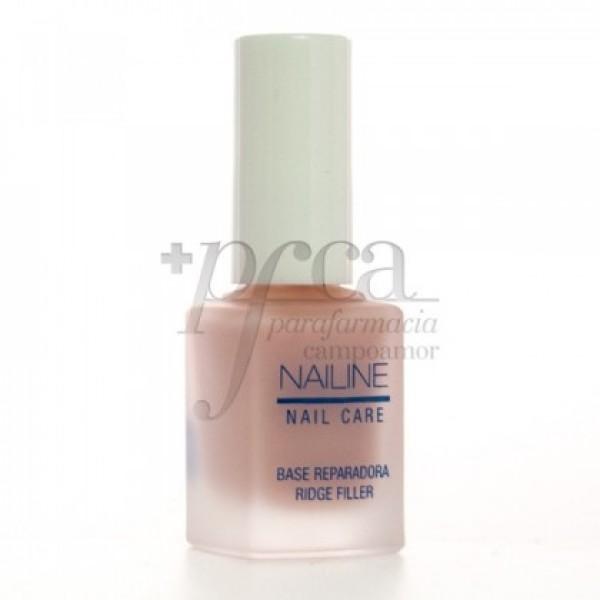 NAILINE NAIL CARE BASE REPARADORA 12ML