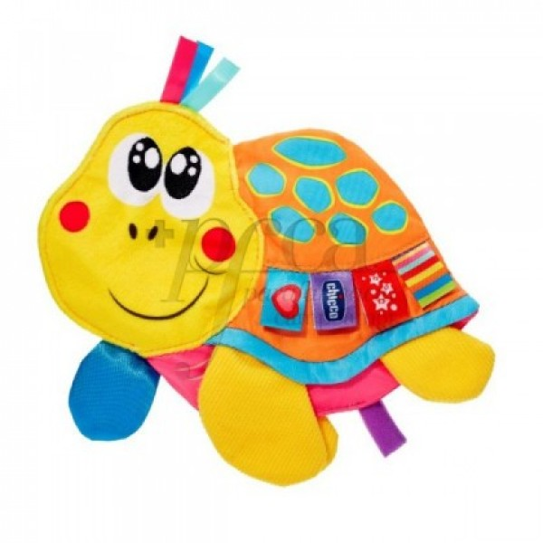 CHICCO MOLLY LA TORTUGA 3-24M