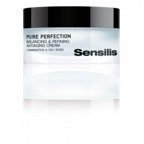 SENSILIS PURE PERFECTION CREMA EQUILIBRANTE 50 M