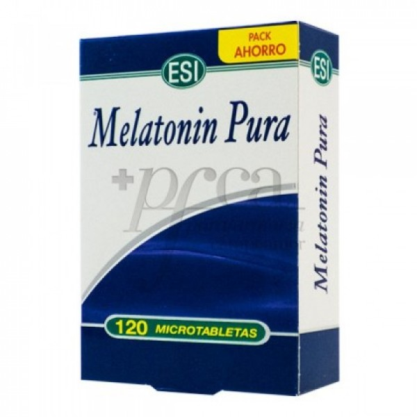 MELATONIN 1 MG 120 COMPS