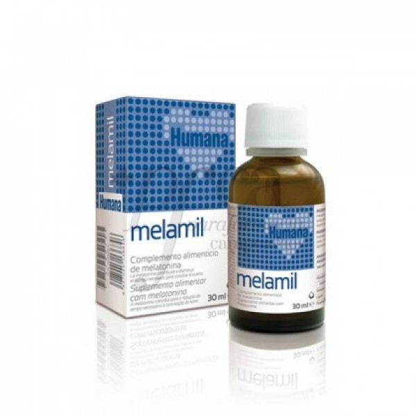 MELAMIL GOTAS 30 ML.