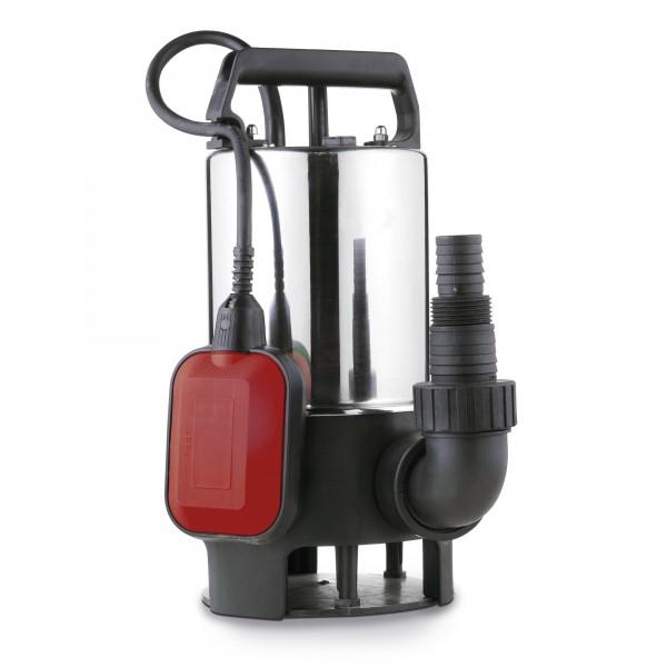 Bomba sum. aguas sucias 1100w-14000 l/h