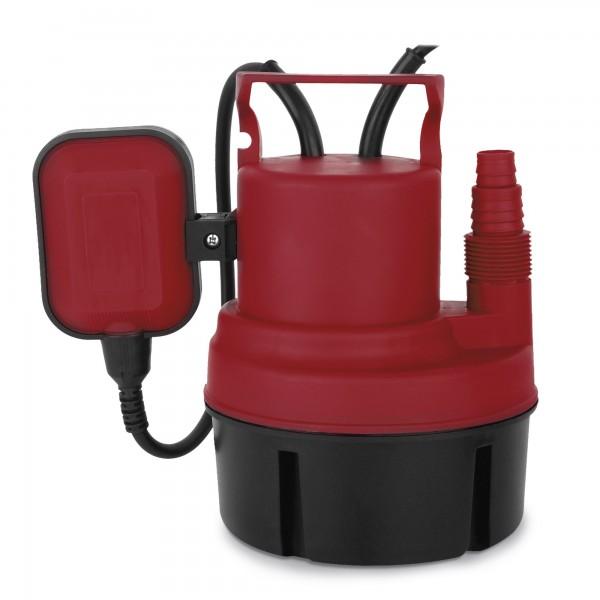 Bomba sum. aguas limpias 250w-4000 l/h