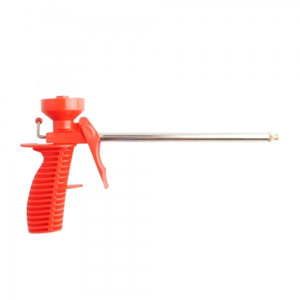 Pistola stein espum.poliur. plastico
