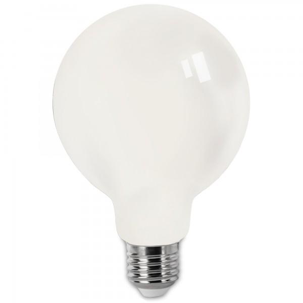 Bomb.led filament.globo opal g80 e27 8wc