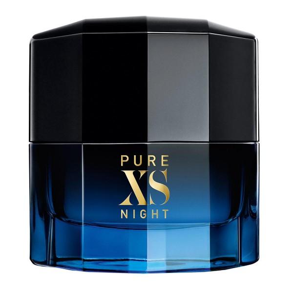 Paco rabanne xs pure night eau de parfum 50ml vaporizador