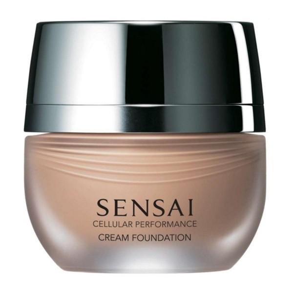 Kanebo sensai cellular performance cream foundation 23
