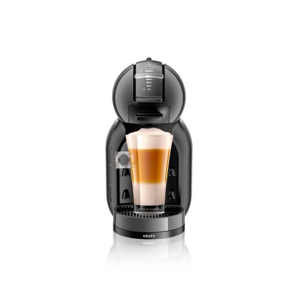 Krups kp1208 mini me negro cafetera nescafé dolce gusto