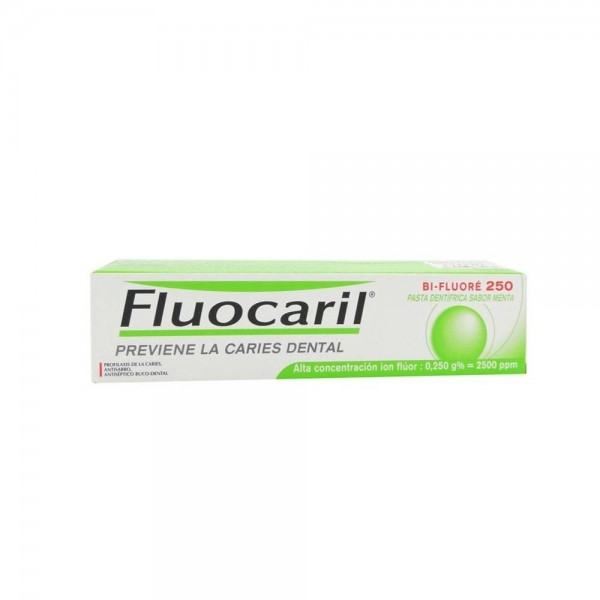 FLUOCARIL BI-FLUORÉ 125 ML