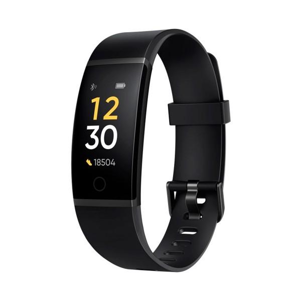 Realme band smartband 0.96'' pulsaciones notificaciones actividad deporte calidad de sueño