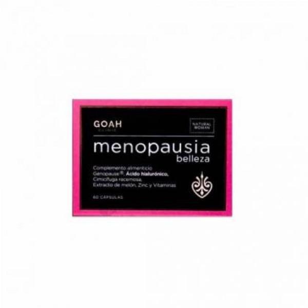 GOAH MENOPAUSIA 60 CAPS