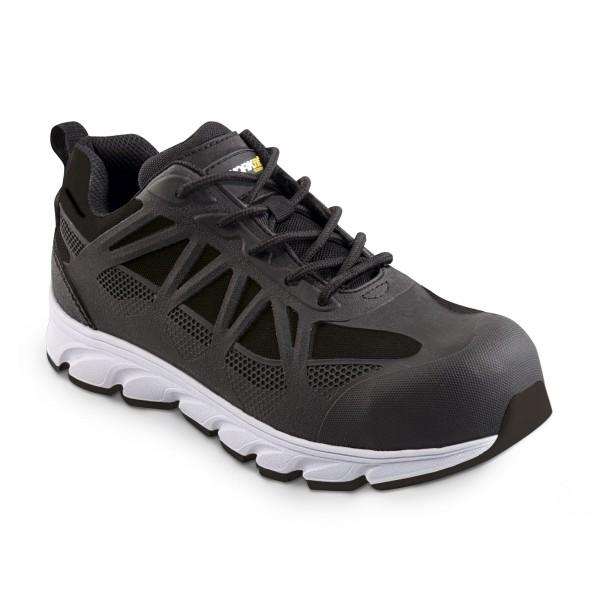 Zapato seg. workfit arrow negro n.43