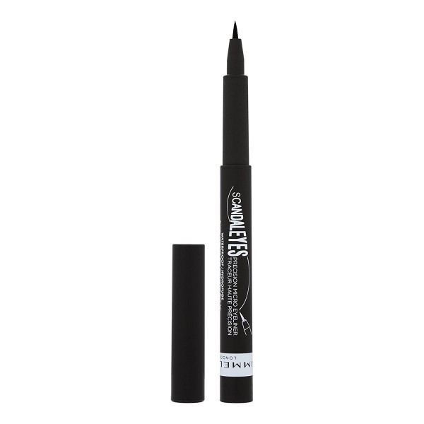 Rimmel scandaleyes precision micro eyeliner 001