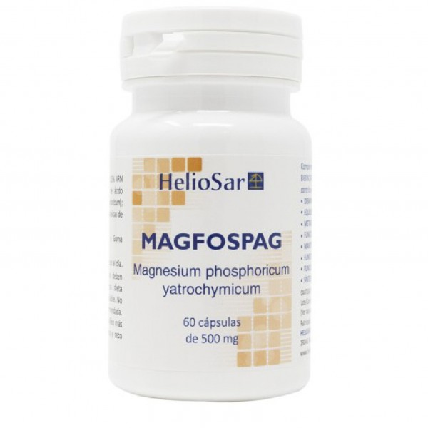 MAGFOSPAG 60 CAPS