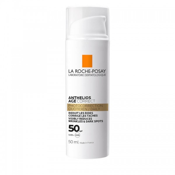ANTHELIOS AGE CORRECT SPF50 50 ML