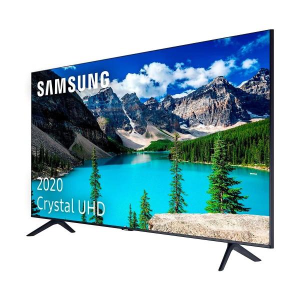 Samsung ue55tu8005 televisor 50'' led 4k hdr 2100pqi smart tv wifi