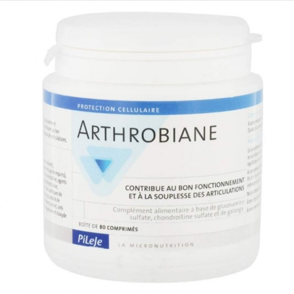 ARTHROBIANE 80 COMPS