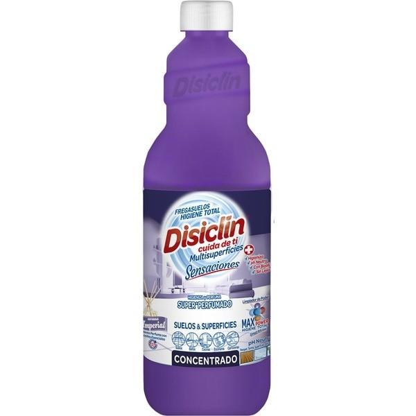 Disiclin fregasuelos Higienizante 1 L