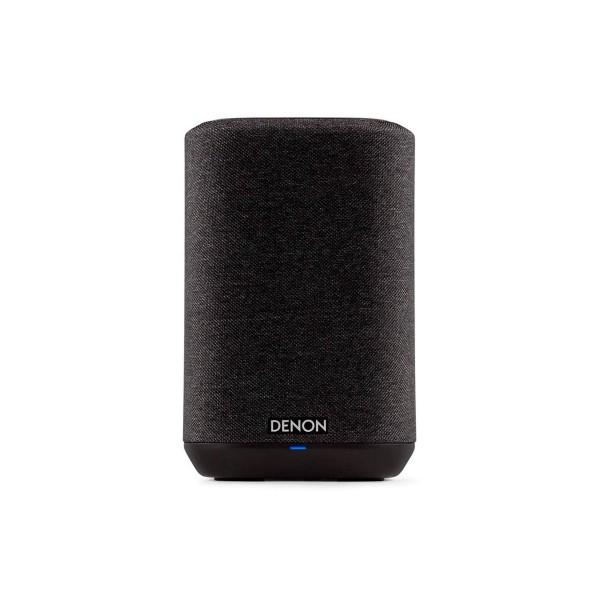 Denon home 150 altavoz inalámbrico portátil compatible con heos, apple air play, iphone y ipad