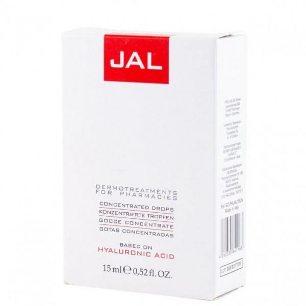 VITAL PLUS ACTIVE JAL ACIDO HIALURONICO 15ML