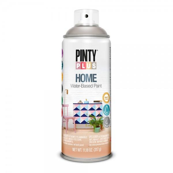 Pintura en spray pintyplus home 520cc brown taupe hm115